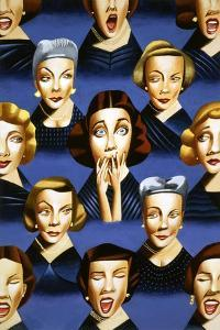 The Women by Mark Ulriksen