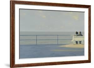 Bench by Mark Van Crombrugge