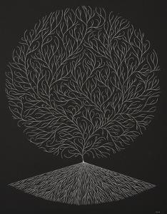 Growing by Mark Warren Jacques