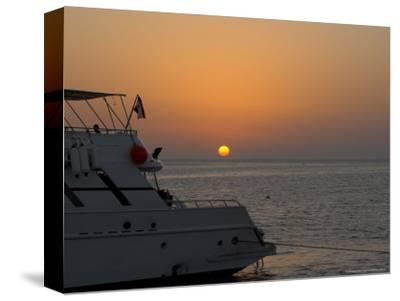 Dive Boats, Red Sea