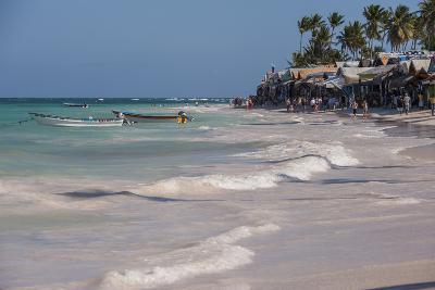 Market, Bavaro Beach, Higuey, Punta Cana, Dominican Republic-Lisa S^ Engelbrecht-Photographic Print