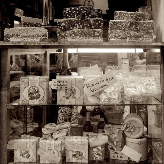 Marketplace #31-Alan Blaustein-Photographic Print