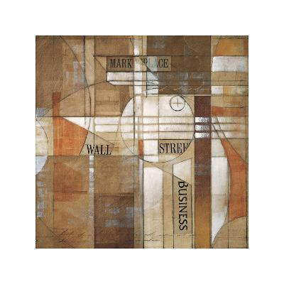 Marketplace-Thomas Mccoy-Giclee Print