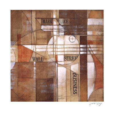 Marketplace-Thomas Mccoy-Art Print