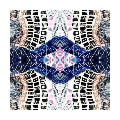Markmaking-Melanie Biehle-Premium Giclee Print