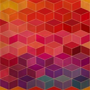 Rhombic Seamless Pattern.Seamless Pattern Can Be Used for Wallpaper, Pattern Fills, Web Page Backgr by Markovka