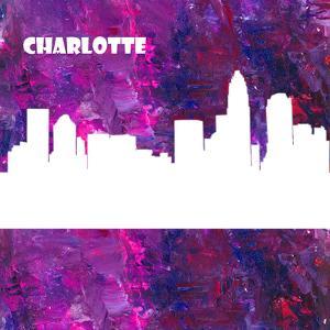 Charlotte North Carolina by Markus Bleichner