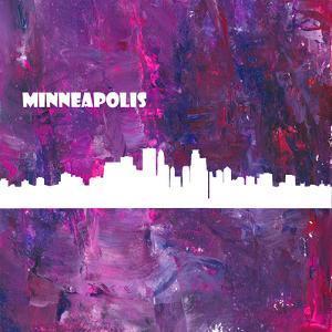Minneapolis Minnesota by Markus Bleichner