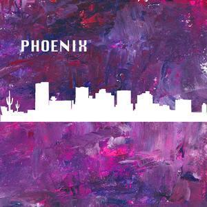 Phoenix Arizona by Markus Bleichner