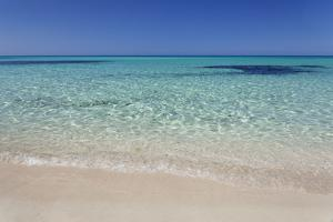 Beach Cala Mesquita, Capdepera, Majorca (Mallorca) by Markus Lange