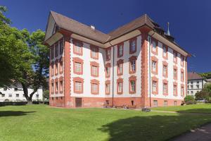 Schloss Bonndorf, Black Forest, Baden-Wurttemberg, Germany, Europe by Markus Lange