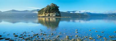 Marlborough Sound, New Zealand--Photographic Print