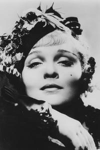 Marlene Dietrich (1901-199), German-Born American Actress, Singer and Entertainer, 20th Century