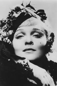 Marlene Dietrich (1901-199), German-Born American Actress, Singer and Entertainer, 20th Century
