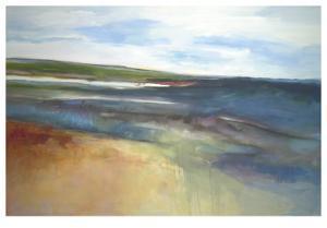 Evening Tide by Marlene Lenker