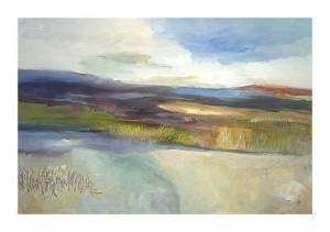 Great Meadow by Marlene Lenker
