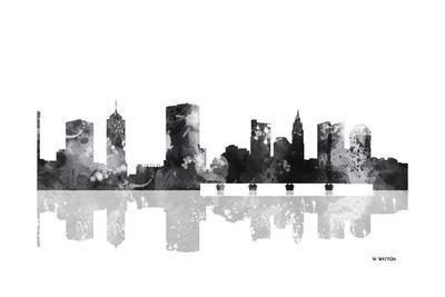 Columbus Ohio Skyline BG 1