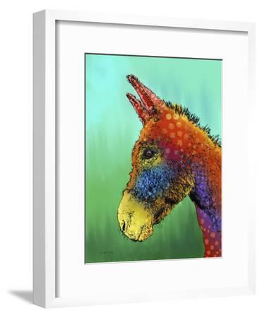 Spotted Donkey 1