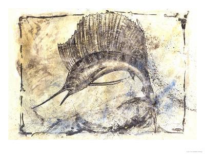 Marlin-Marta Gottfried-Premium Giclee Print