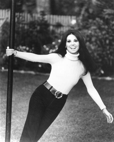 Marlo Thomas, That Girl (1966)--Photo