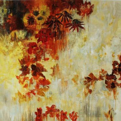 Marmalade Floral-Jodi Maas-Giclee Print