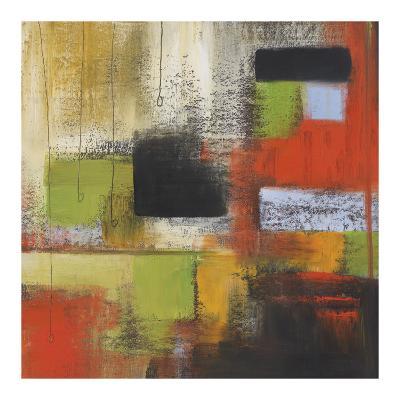 Marmalade Study II-Mark Pulliam-Giclee Print
