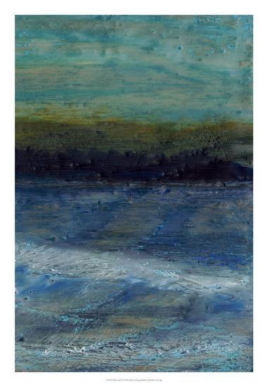 Marooned II-Alicia Ludwig-Giclee Print