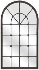 Marquette Metal Mirror