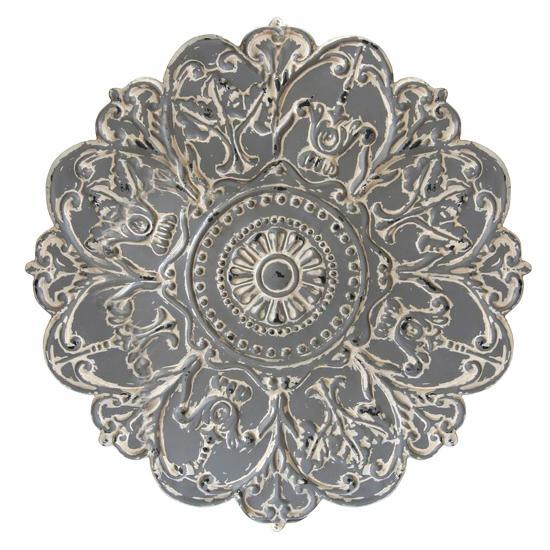 Marrakesh Medallion--Alternative Wall Decor