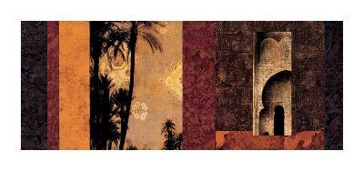 Marrakesh-Chris Donovan-Giclee Print