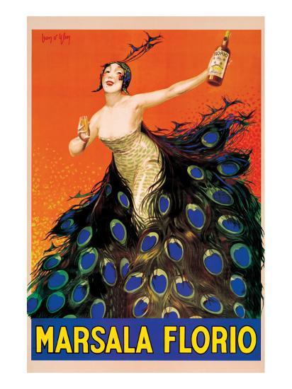 Marsala Florio--Premium Giclee Print