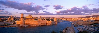 Marseilles France--Photographic Print