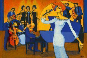 Complimentary Harmonies by Marsha Hammel