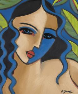 Forest Wonder by Marsha Hammel