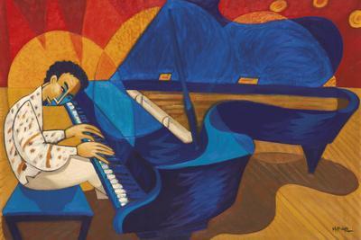 Keith Jarrett - Grand Piano Meditation