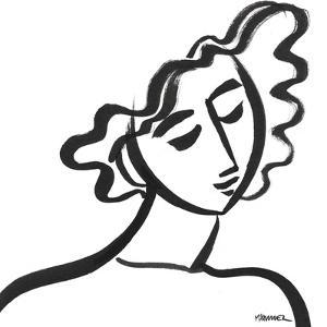 Linear Reverie by Marsha Hammel