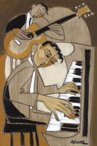 Rhythm and Blues by Marsha Hammel