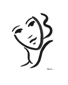 She Has by Marsha Hammel