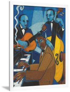 Unforgettable (Nat King Cole) by Marsha Hammel