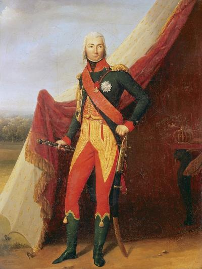 Marshal Bessieres--Giclee Print