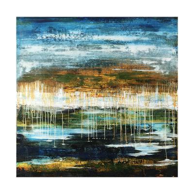 Marshland Paradise-Joshua Schicker-Giclee Print
