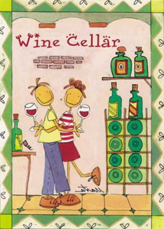 Rooms, Wine Cellar by Marta Arnau