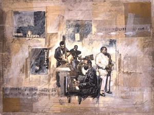 Ensemble by Marta Gottfried