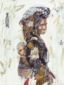 Innocence II by Marta Gottfried