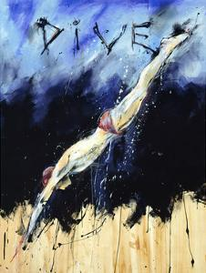 Dive by Marta Wiley