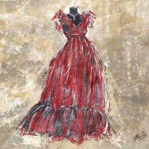 Gala II by Marta Wiley