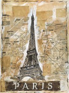 Paris by Marta Wiley
