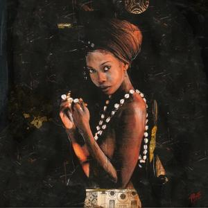 Queen of Excellence by Marta Wiley