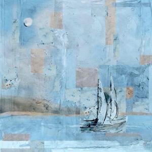 Sailboat No. 1 by Marta Wiley