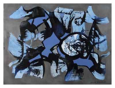 Martedi 2 marzo 2010-Nino Mustica-Art Print
